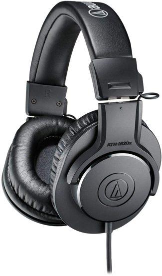 podcast headphones
