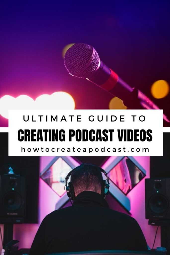Podcasting with Video